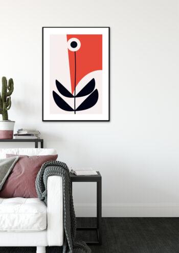 - Kubistika PosterPlant 3 - Kubistika Poster 2