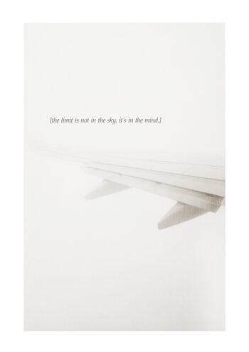 - Kubistika PosterNo Limits - Kubistika Poster 1
