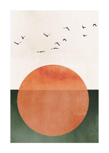 - Kubistika PosterRaising - Kubistika Poster 1